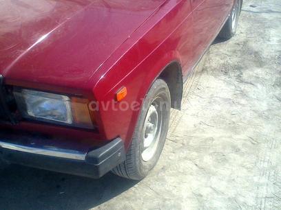 ВАЗ (Lada) 2107 1994 года за 2 700 y.e. в Бухара – фото 2