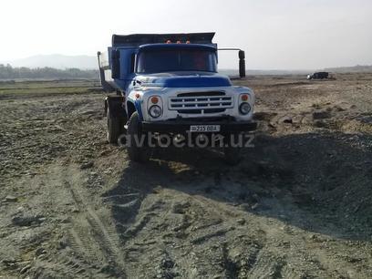 ZiL  4502 1988 года за 10 000 у.е. в G'allaorol tumani