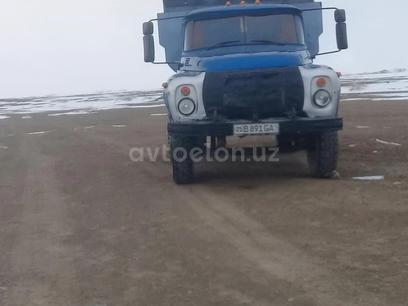 ZiL  4502 1988 года за 10 000 у.е. в G'allaorol tumani – фото 3