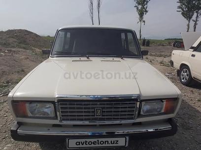 ВАЗ (Lada) 2107 1995 года за ~1 889 y.e. в Фергана