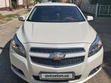 Chevrolet Malibu, 1 позиция 2012 года за 15 000 y.e. в Паркентский район