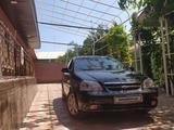 Chevrolet Lacetti, 1 позиция 2011 года за 8 200 y.e. в Наманган