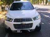 Chevrolet Captiva, 2 позиция 2012 года за 11 500 y.e. в Джизак