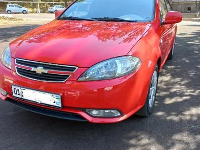 Chevrolet Lacetti, 1 pozitsiya 2016 года за 9 900 у.е. в Toshkent