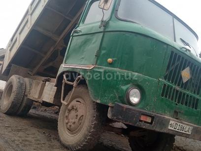 IFA  W 50 1980 года за 7 000 y.e. в Алтынкульский район