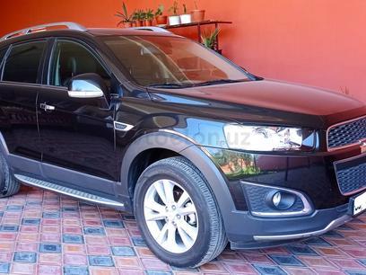 Chevrolet Captiva, 3 позиция 2015 года за 19 700 y.e. в Наманган