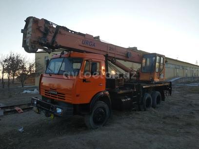 КамАЗ  КС-55722-2 Юрга. 2006 года за 40 000 y.e. в Навои – фото 4