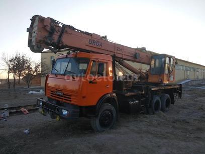 КамАЗ  КС-55722-2 Юрга. 2006 года за 40 000 y.e. в Навои – фото 2