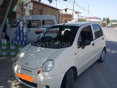 Chevrolet Matiz, 3 позиция 2009 года за 3 800 y.e. в Ташкент