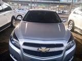 Chevrolet Malibu, 2 pozitsiya 2012 года за ~13 057 у.е. в Toshkent