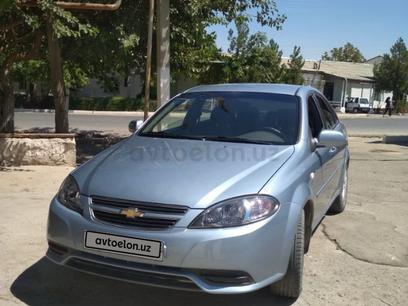 Chevrolet Lacetti, 1 pozitsiya 2014 года за ~8 384 у.е. в Qarshi
