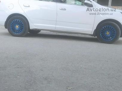 Chevrolet Cobalt, 3 pozitsiya 2015 года за 8 000 у.е. в Baliqchi tumani