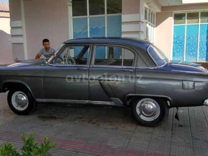 ГАЗ 21 (Волга) 1958 года за 7 000 y.e. в Фергана