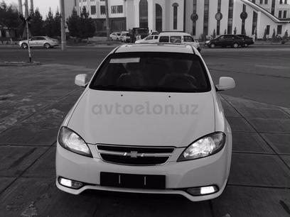Chevrolet Lacetti 2018 года за 10 800 у.е. в Samarqand