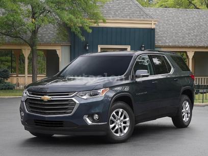 Chevrolet Traverse 2021 года за ~55 670 y.e. в Коканд