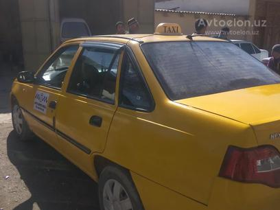 Chevrolet Nexia 2, 1 pozitsiya SOHC 2008 года за ~3 717 у.е. в Kitob tumani