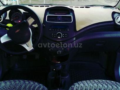 Chevrolet Spark, 1 pozitsiya 2012 года за 4 800 у.е. в Farg'ona – фото 10