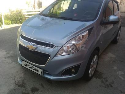 Chevrolet Spark, 1 pozitsiya 2012 года за 4 800 у.е. в Farg'ona – фото 4