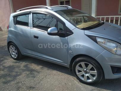 Chevrolet Spark, 1 pozitsiya 2012 года за 4 800 у.е. в Farg'ona – фото 5