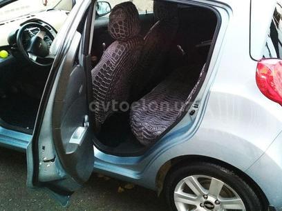 Chevrolet Spark, 1 pozitsiya 2012 года за 4 800 у.е. в Farg'ona – фото 8