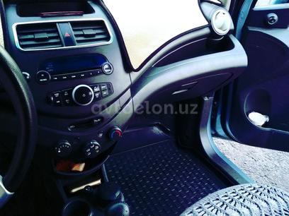 Chevrolet Spark, 1 pozitsiya 2012 года за 4 800 у.е. в Farg'ona – фото 9