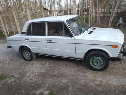 VAZ (Lada) 2106 1980 года за ~1 901 у.е. в Qo'shtepa tumani – фото 3