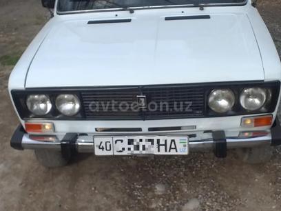 VAZ (Lada) 2106 1980 года за ~1 901 у.е. в Qo'shtepa tumani – фото 6