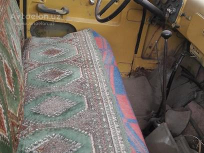 GAZ  52 1977 года за 1 500 у.е. в Toshkent – фото 2