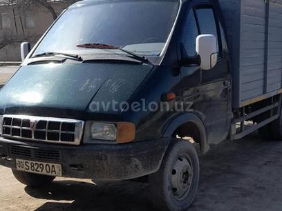GAZ  Gazel 2000 года за 9 000 у.е. в Samarqand