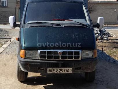 GAZ  Gazel 2000 года за 9 000 у.е. в Samarqand – фото 4