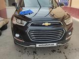 Chevrolet Captiva, 3 pozitsiya 2013 года за 18 000 у.е. в Toshkent