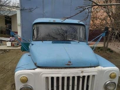 ГАЗ  53 1991 года за ~3 145 y.e. в Ширин