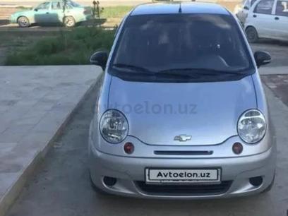 Chevrolet Matiz, 1 pozitsiya 2006 года за ~3 050 у.е. в G'ijduvon tumani