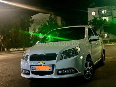 Chevrolet Nexia 3, 4 позиция 2017 года за 9 700 y.e. в Ташкент