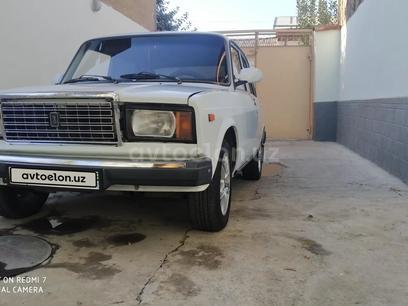 ВАЗ (Lada) 2107 1995 года за 2 500 y.e. в Ташкент