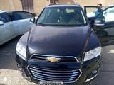 Chevrolet Captiva, 1 позиция 2010 года за ~11 436 y.e. в Карши