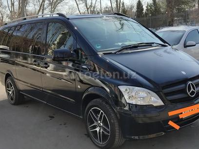 Mercedes-Benz Vito 2012 года за 18 000 у.е. в Toshkent – фото 2