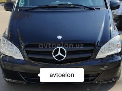 Mercedes-Benz Vito 2012 года за 18 000 у.е. в Toshkent – фото 5