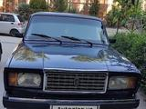 VAZ (Lada) 2107 1986 года за 2 500 у.е. в Toshkent