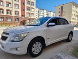 Chevrolet Cobalt, 2 евро позиция 2013 года за ~6 640 y.e. в Навои