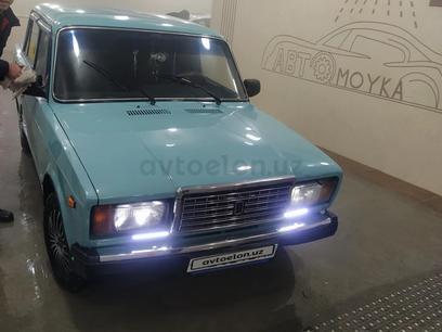 ВАЗ (Lada) 2107 2002 года за ~2 854 y.e. в Бухара