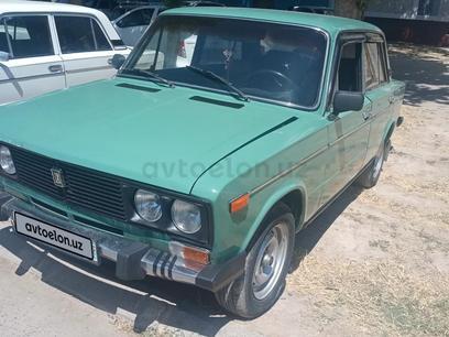 ВАЗ (Lada) 2106 1988 года за 1 800 y.e. в Чирчик