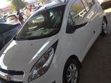 Chevrolet Spark, 4 позиция 2018 года за 8 800 y.e. в Ташкент
