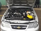 Chevrolet Nexia 2, 2 позиция SOHC 2010 года за ~5 520 y.e. в Карши
