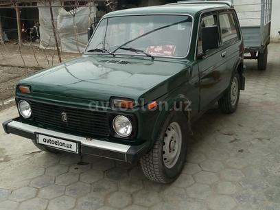 ВАЗ (Lada) Нива 1981 года за 4 000 y.e. в Фергана