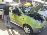 Daewoo Matiz Best 2006 года за 2 700 y.e. в Ташкент