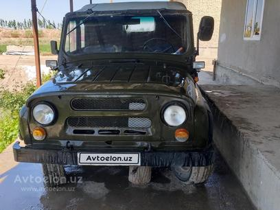 УАЗ 469 1986 года за ~2 833 y.e. в Бухара
