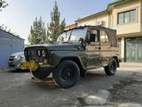 УАЗ 469 1973 года за 5 000 y.e. в Ташкент