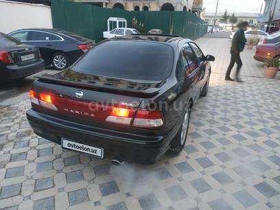Nissan Maxima 1998 года за 6 500 y.e. в Ташкент – фото 5