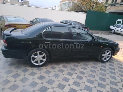 Nissan Maxima 1998 года за 6 500 y.e. в Ташкент – фото 4